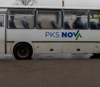 PKS może już wkrótce wyjechać na nowe trasy. Jest tylko jedno ale. Spór budzi... rozkład