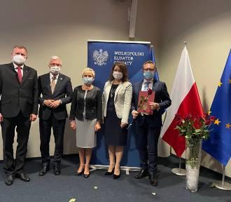 Nagroda Ministra Edukacji i Nauki dla Dariusza Stacheckiego. Gratulujemy!