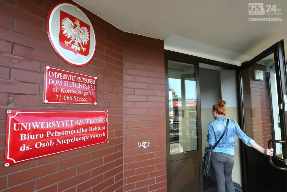 Ceny akademików w Szczecinie