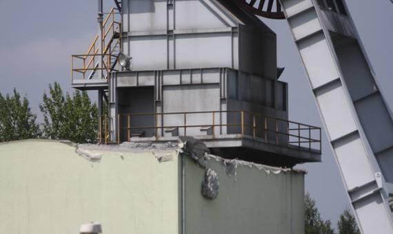Wybuch w kopalni Murcki w Katowicach AKTUALIZACJA. Nie żyje górnik  [ZDJĘCIA, WIDEO]