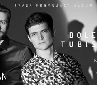 Koncert duetu Bolewski i Tubis w Kościanie!