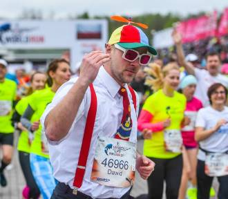 Wings for Life 2017: 6 tysięcy uczestników na trasie niezwykłego biegu! [ZDJĘCIA]