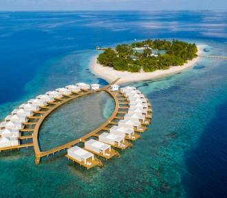Weź udział w konkursie i wygraj wczasy dla dwóch osób na Malediwach!