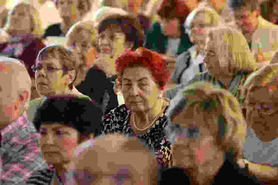 Bezpłatne warsztaty dla seniorów na Ursynowie