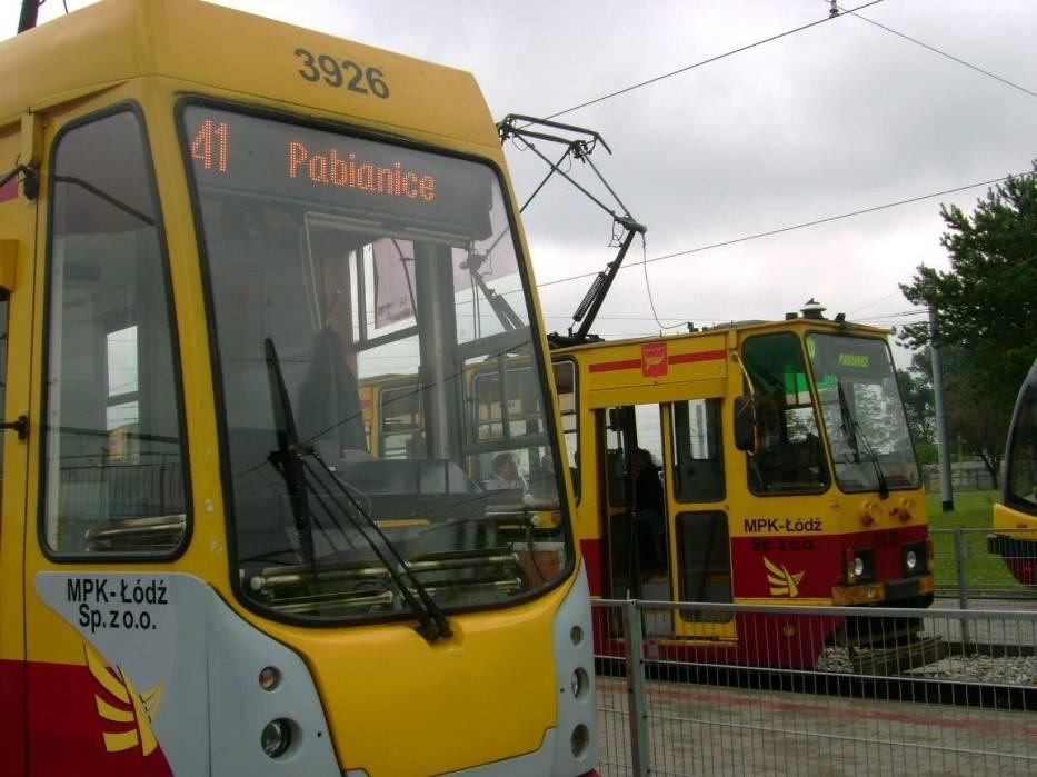 Teraz mieszkańcy Pabianic będą mieli okazję dojechać do domów późniejszym kursem linii 41