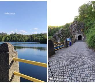 Zachwycające Jezioro Złotnickie. Turystyczna perełka dostępna dla każdego