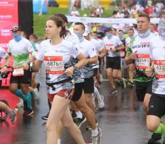 Silesia Marathon. Blisko 1700 biegaczy na trasie półmaratonu. ZDJĘCIA, WYNIKI