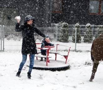 Pogoda w Szczecinie i regionie: Idzie zima. Będzie mroźniej, a grudzień ma być biały