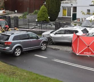 Prokuratura wyjaśnia okoliczności tragicznego wypadku w Krośnie Odrzańskim