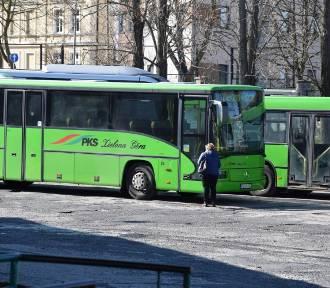 Czytelnik: autobus PKS znów nie przyjechał. Musimy dojeżdżać do pracy taksówkami!