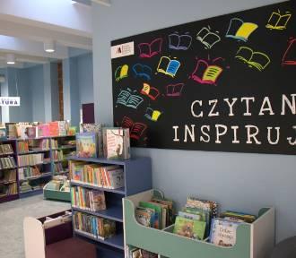 Biblioteka w Tczewie z dofinansowaniem na zakup nowości
