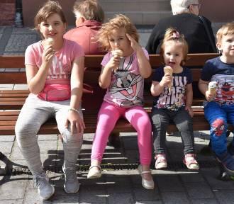 Września: KONKURS z okazji Dnia Dziecka - czekamy na Wasze zdjęcia