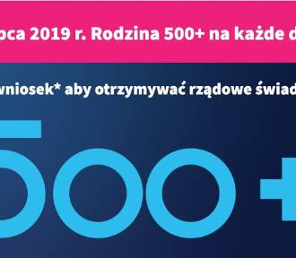 Nowe zasady przyznawania 500+. Oto wszystko to, co musisz wiedzieć!