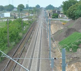 Wkrótce otwarcie kolejnych peronów na linii Leszno - Kościan