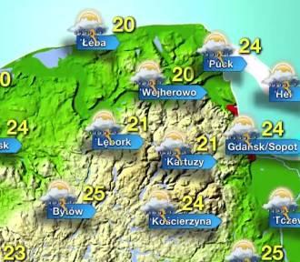 Prognoza pogody na 11 maja [WIDEO]