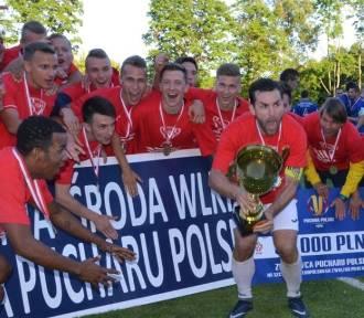 Mieszko i Polonia faworytami regionalnego Pucharu Polski