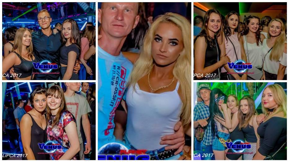 Wideo z imprezy w Vegas