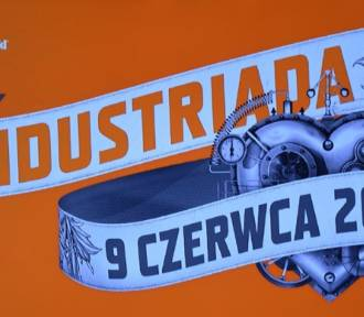 Industriada 2018: Otwarcie w Tarnowskich Górach, finał w Rybniku