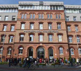 Zainwestuj w swoją przyszłość i wybierz studia na Politechnice Krakowskiej