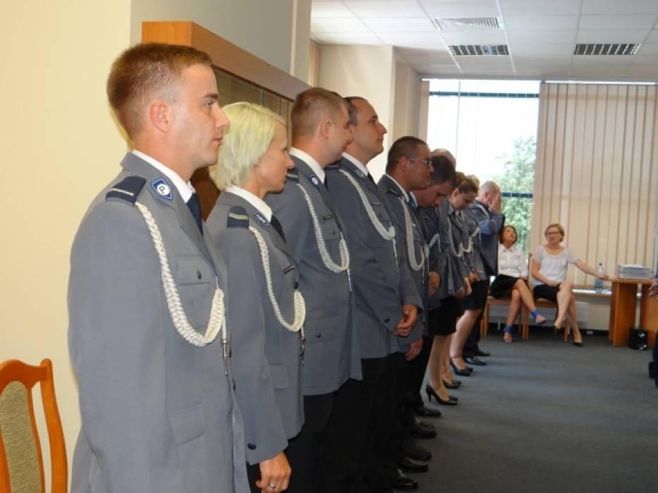 Święto policji 2016