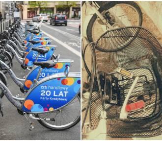 Poznaniacy narzekają na fatalny stan rowerów miejskich