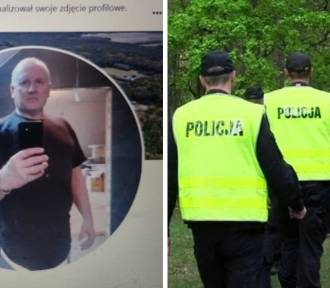 Jacek Jaworek bawi się z policją i korzysta z mediów społecznościowych?