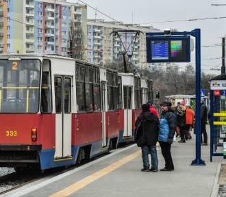 Tramwaje wróciły na górny taras Bydgoszczy [zdjęcia]