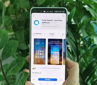 Ulubione aplikacje na smartfonach Huawei