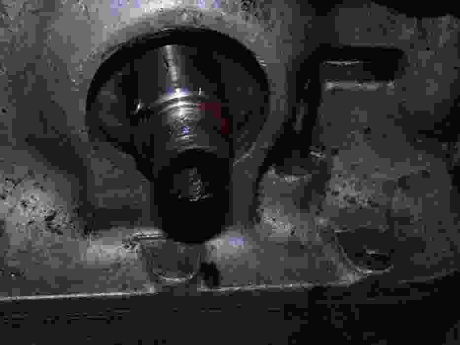Układ olejenia jest krytyczny dla pracy silnika