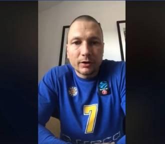 Apel Krzysztofa Szubargi, wychowanka Noteci Inowrocław [wideo]