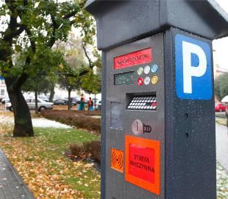 Płatna strefa parkowania w Rzeszowie rusza od nowego roku