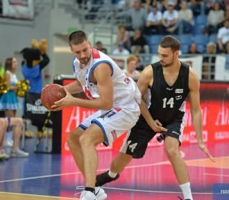 Kasztelan Basketball Cup 2018. Anwil Włocławek - Trefl Sopot 87:83 [zdjęcia, wideo]