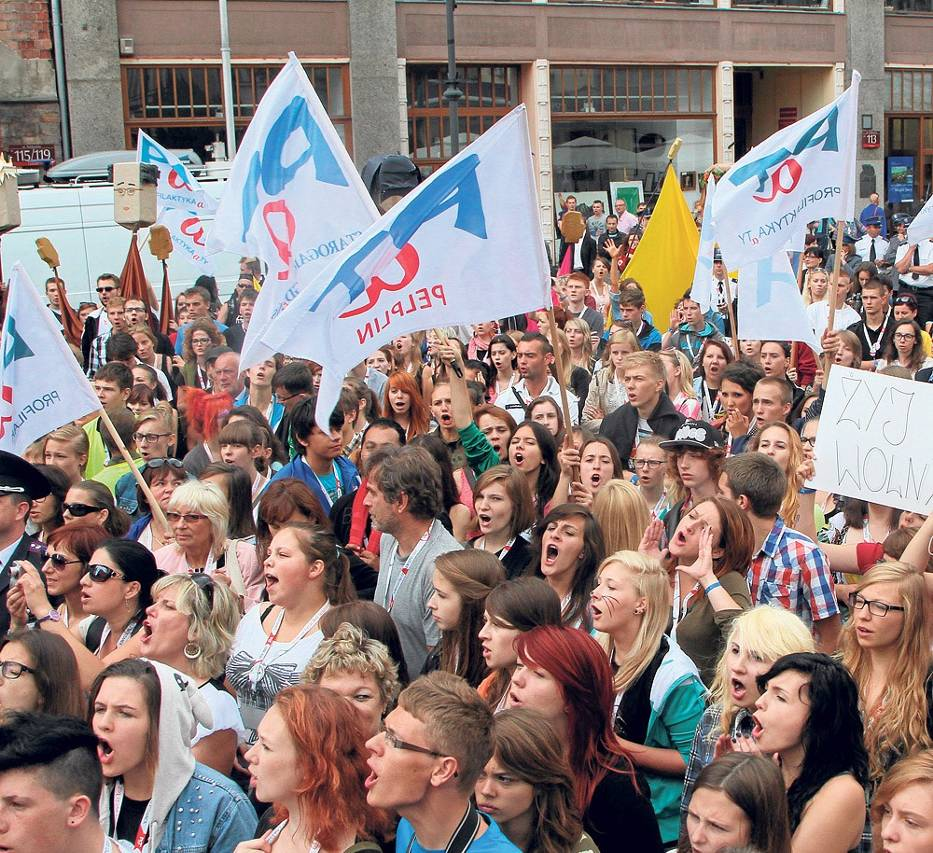 Przystanek PaT w Łodzi