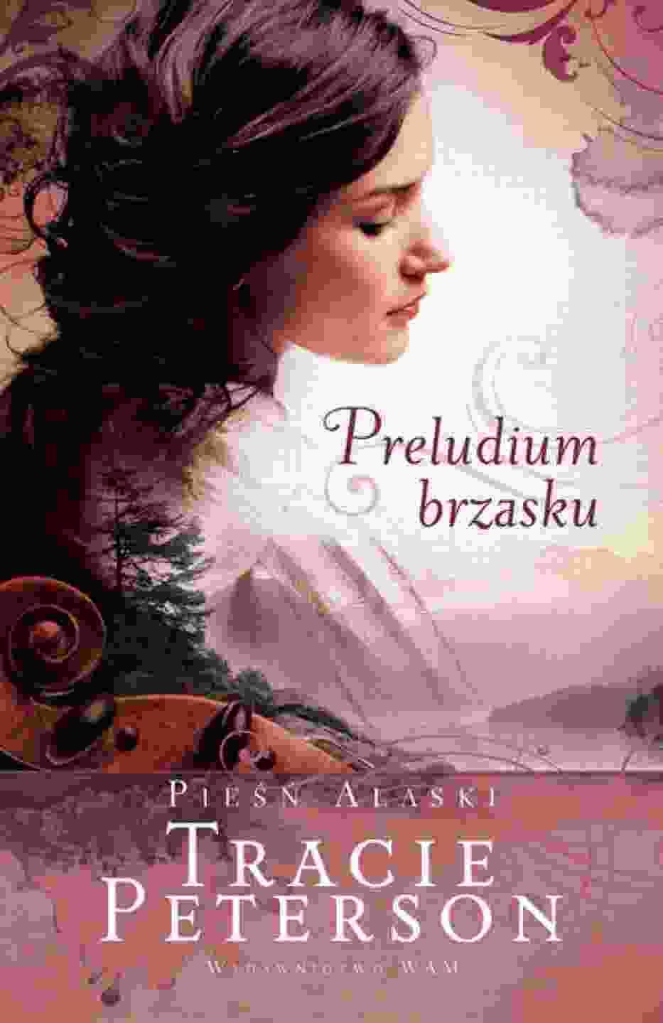 Okładkę książki, według oryginału, opracował Andrzej Sochacki