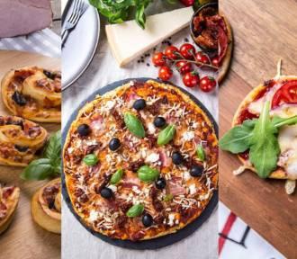 Międzynarodowy Dzień Pizzy. Przygotuj swoją własną pizzę PRZEPISY