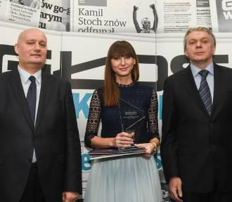 Gala najlepszych nauczycieli z Wielkopolski