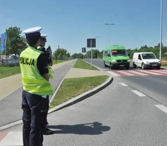 Policjanci wystawili dwa tysiące mandatów i to tylko w weekend!