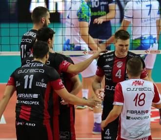 Espadon Szczecin ma bilans siedem zwycięstw i tyle samo porażek. Będzie wygrana?