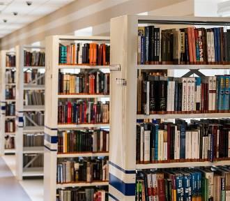 300 tys. zł na przebudowę i wyposażenie biblioteki w Dębicy
