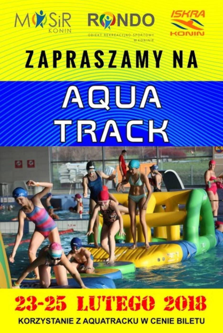 Agua Track