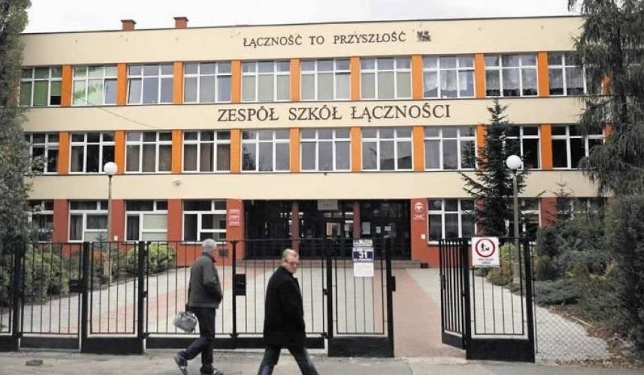Technikum Łączności nr 14 Kraków zajęło II miejsce w klasyfikacji ogólnopolskiej i pierwszą lokatę w Krakowie