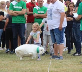 6 rekordów świata ustanowiono w Owieczkach podczas II Turnieju Sołectw Gminy Łubowo