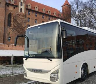 Inwest-Kom Gniew rozważa uruchomienie linii autobusowej z Gniewa do Kwidzyna