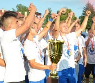 Młodzi piłkarze Akademii Lecha w tym sezonie także walczą o tytuły