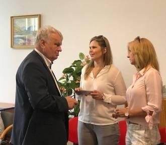 Otwarto Punkt Informacyjny MARR w Wadowicach