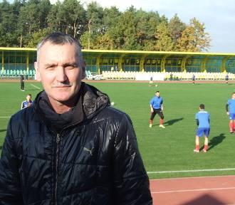 Tomasz Muchiński odchodzi z Jutrzenki, będzie trenerem Neru Poddębice
