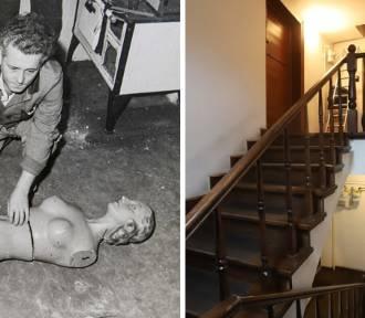 Seryjny morderca w Katowicach mieszkał na poddaszu. Obok są mieszkania na wynajem