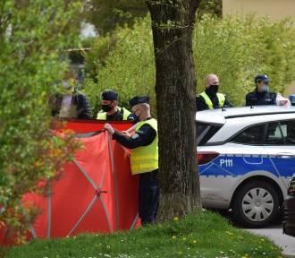 Strzelanina w Raciborzu. Policjant nie żyje