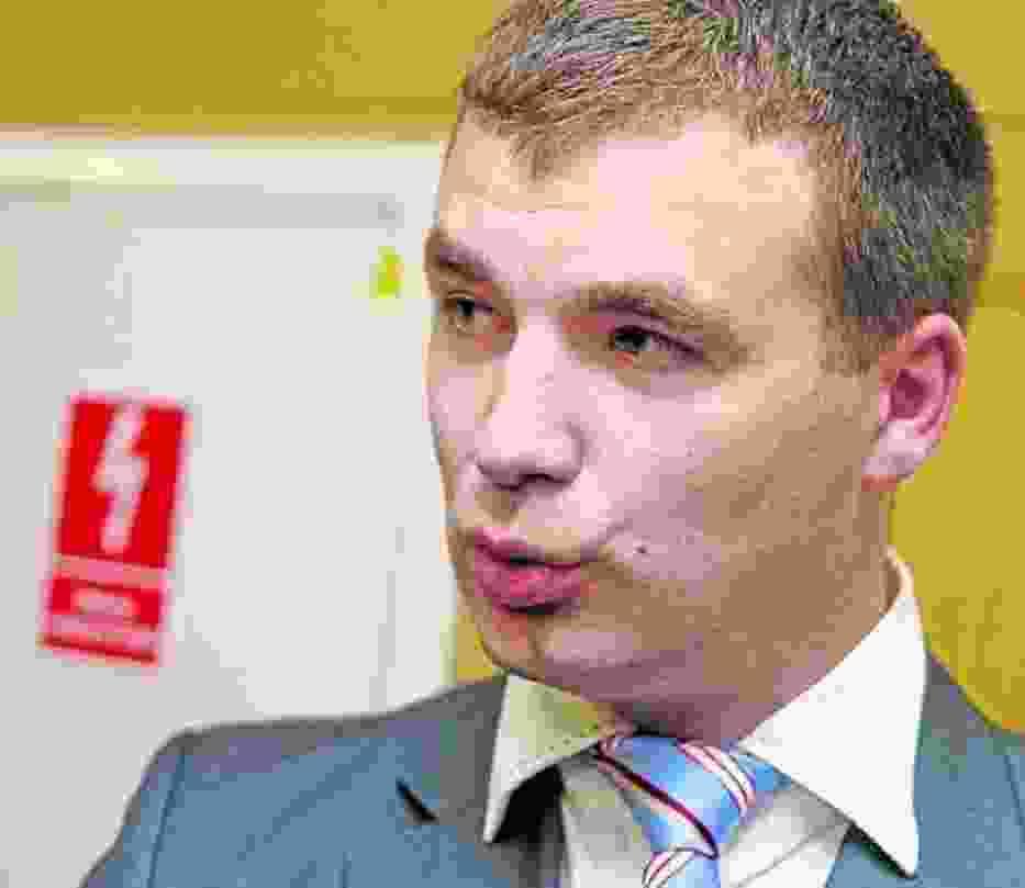 Dariusz Chomka twierdzi, że póki nie powstanie nowa linia, Poznań narażony jest na blackout