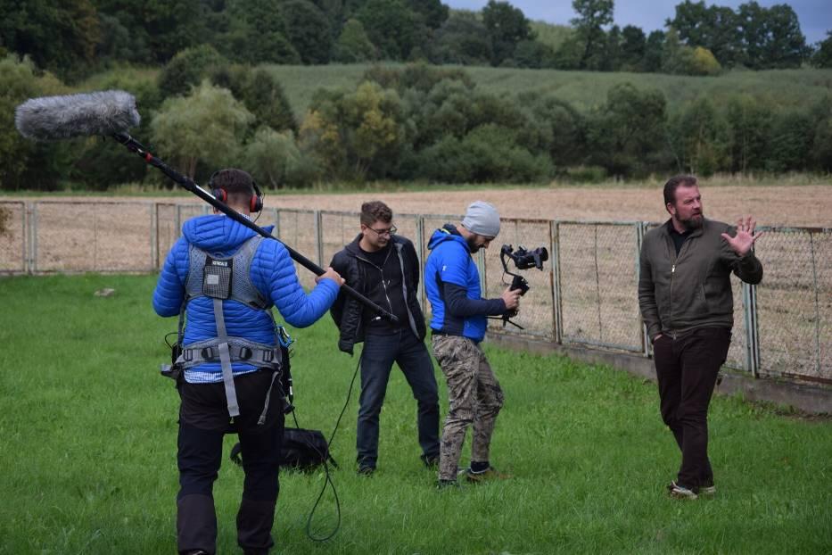 History Hiking teraz 2X w tygodniu. Ekskluzywny wywiad z Łukaszem Kazkiem